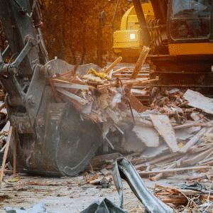 épületbontás- galéria5 - bontás