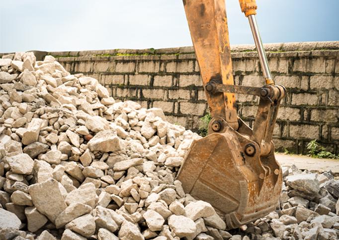 Mennyibe kerül az épületbontás